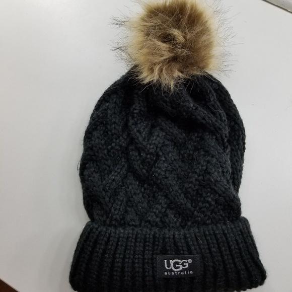 19c16341f4d UGG Accessories - NWOT Ugg Australia Winter Knit Hat